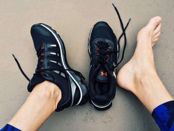 chaussur sportif